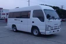 5米|10座五十铃轻型客车(QL64903EAR)