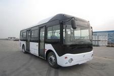 飞翼牌SK6812NGE5型城市客车