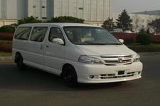金杯牌SY6521M1S3BG1型轻型客车图片