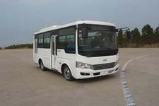 安凯牌HFF6609GDE4FB客车图片