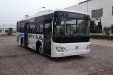 7.7米牡丹城市客车