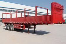 成事达12.5米33.5吨3轴运材半挂车(SCD9401TYC)