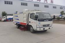 HCQ5040TSLDFA扫路车