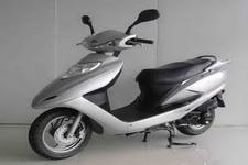 嘉陵牌JL125T-3B型两轮摩托车