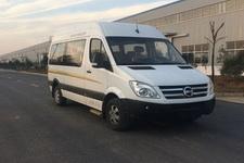 6.1米|10-18座开沃纯电动客车(NJL6600BEV7)
