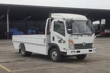 王牌单桥纯电动货车75马力3吨(CDW1070H1PEV)