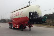 金线岭牌LTY9408GFL型中密度粉粒物料运输半挂车图片