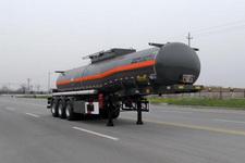 华骏牌ZCZ9400GFWHJF型腐蚀性物品罐式运输半挂车图片