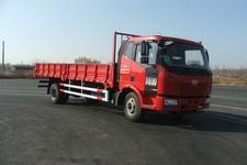 解放单桥平头柴油货车154马力9吨(CA1160P62K1L4A1E5)