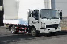 一汽凌河国四单桥货车102马力2吨(CAL1041PCRE4A)