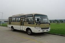 6.6米|10-20座海格城市客车(KLQ6669GE5)