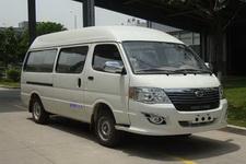 金龙牌XMQ6530AEG5D型轻型客车图片