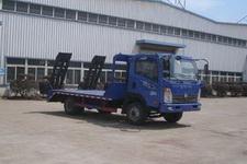 龙帝牌SLA5040TPBCD8型平板运输车
