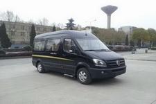 6米|10-16座东风纯电动客车(EQ6600CBEV)