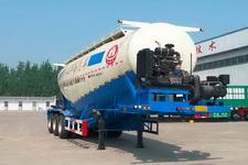 华岳兴牌FNZ9403GFL型中密度粉粒物料运输半挂车图片