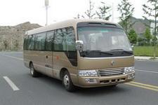 7米|10-23座东风纯电动客车(EQ6701LBEVT)