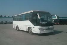 8米 24-33座黄河客车(JK6807H5)