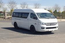 福田牌BJ6539B1PVA-B5型轻型客车图片