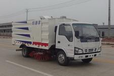 誉辉牌HST5070TSLFQL型扫路车