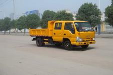 江特牌JDF5040ZLJQ41型自卸式垃圾车