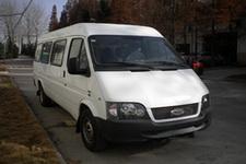 6米|10-17座春洲纯电动客车(JNQ6607BEV)