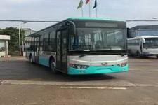 12米|24-45座上饶城市客车(SR6126GHN)