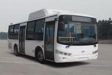 山西牌SXK6776G5N型城市客车