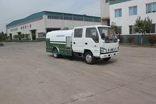 绿叶牌JYJ5040XFYD型防疫车图片