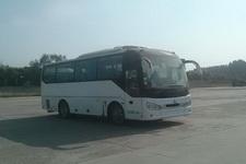 8.5米 24-35座黄河客车(JK6857H5)