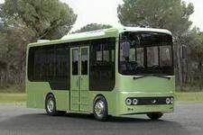 6.8米|10-27座上饶纯电动城市客车(SR6680BEVG)