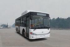 山西牌SXK6900G5N型城市客车