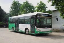 8.5米|10-27座飞驰纯电动城市客车(FSQ6850BEVG)
