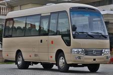 7.2米 24-29座金旅客车(XML6729J15)
