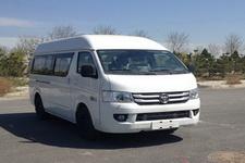 福田牌BJ6539B1PVA-BC型轻型客车图片