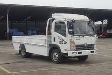王牌国二单桥纯电动货车75马力3吨(CDW1070H2PEV)