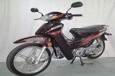 天鹰牌TY110型两轮摩托车图片