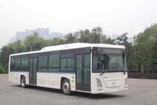 长江牌FDC6120PDABEV01型纯电动城市客车