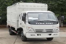 福田牌BJ2045CCY-2型越野仓栅式运输车图片