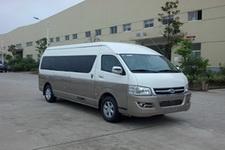 6米|10-18座大马纯电动客车(HKL6601BEV)