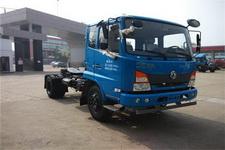 东风牌EQ5100XLHGSZ4D1型牵引教练车图片