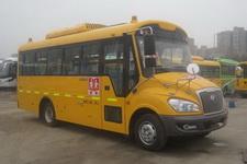 7.2米|24-26座宇通中小学生专用校车(ZK6729DX51)