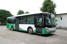 10.6米|10-35座飞驰插电式混合动力城市客车(FSQ6111CHEVP)