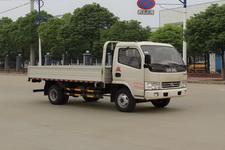 东风单桥货车116马力5吨(EQ1070S7BDF)