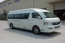 6米|10-18座大马纯电动客车(HKL6600BEV6)
