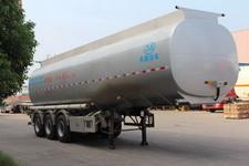 兴扬牌XYZ9400GYS型液态食品运输半挂车