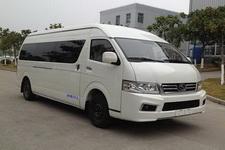 金龙牌XMQ6600BED5型轻型客车图片