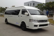 金龙牌XMQ6600BED5C型轻型客车图片