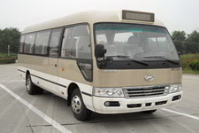 7米|10-23座海格纯电动城市客车(KLQ6702GEVH)