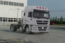 斯达-斯太尔前四后四牵引车320马力(ZZ4253N25C1E1L)