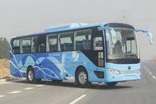10.7米|24-51座宇通纯电动客车(ZK6115BEV8)